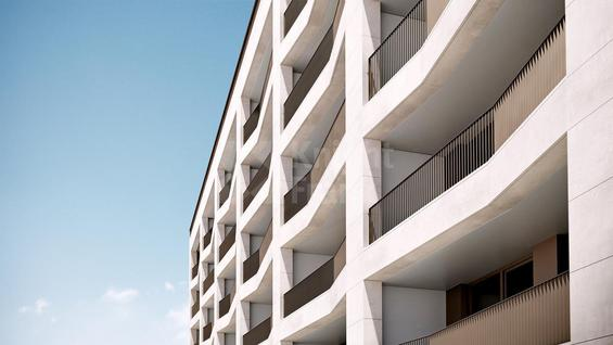 Апартаменты Квартира с видом на реку в Берлине, id ir1447, фото 4