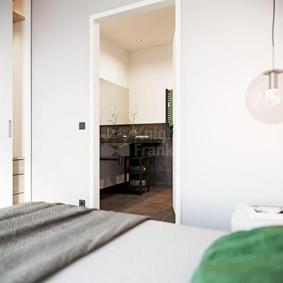 Апартаменты Квартира с видом на реку в Берлине, id ir1447, фото 3