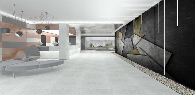 Новостройка Новый жилой комплекс в дипломатическом квартале, id ir1469, фото 3