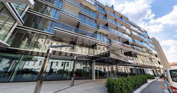 Новостройка Новый жилой комплекс в дипломатическом квартале, id ir1469, фото 1