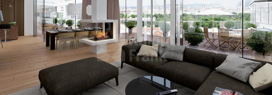 Новостройка Новый жилой комплекс в дипломатическом квартале, id ir1469, фото 4
