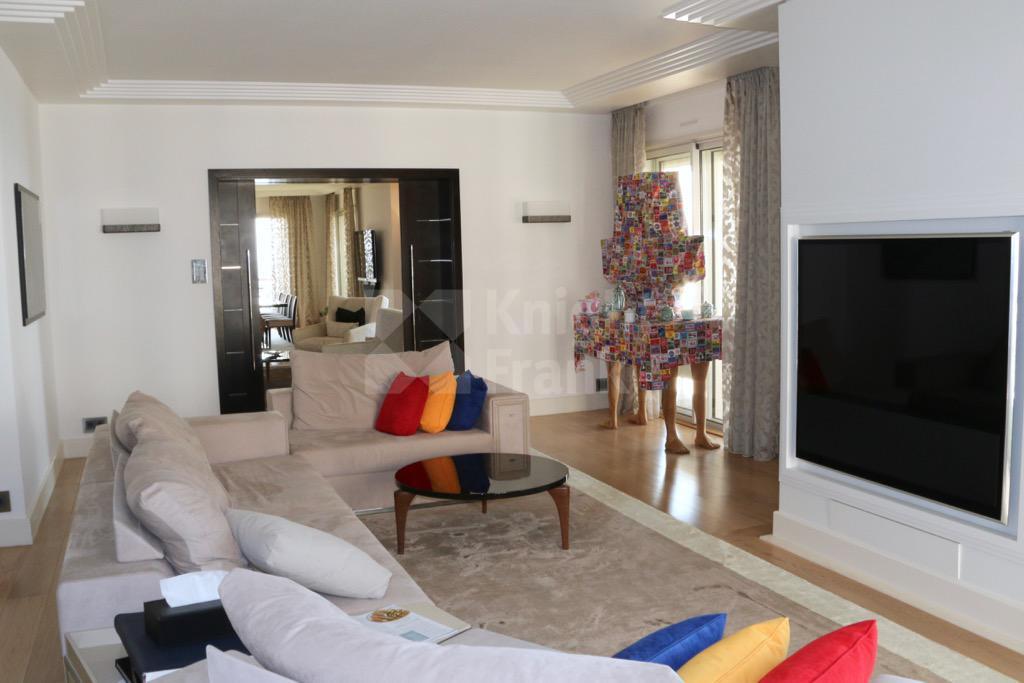 Апартаменты Пентхаус с видом на марину, id ir1490, фото 5