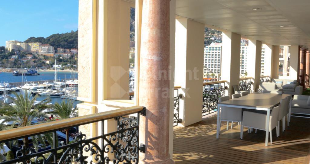 Апартаменты Пентхаус с видом на марину, id ir1490, фото 10