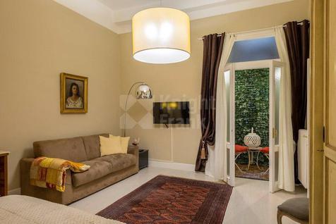 Апартаменты Квартира на центральной улице Флоренции, id ir1506, фото 4