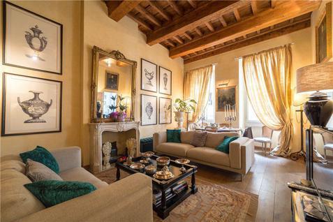 Апартаменты Квартира на центральной улице Флоренции, id ir1506, фото 1
