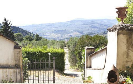 Вилла Историческая флорентийская вилла, id ir1519, фото 1