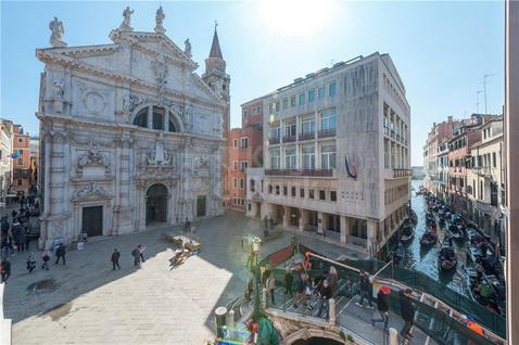 Усадьба Особняк в Венеции, id ir1520, фото 1