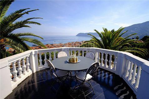 Вилла Вилла с видом на море, id ir1524, фото 1