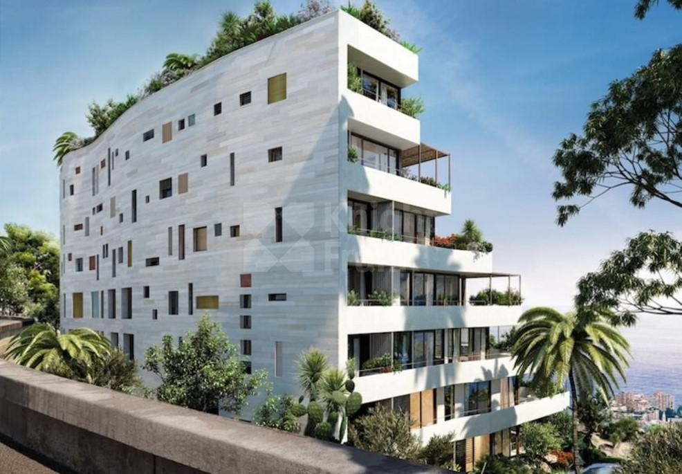 Апартаменты Видовые апартаменты в новом жилом комплексе, id ir1525, фото 3