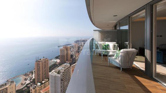 Апартаменты Апартаменты с видом на море в новом комплексе, id ir1529, фото 1