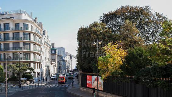 Апартаменты Апартаменты с видом на Люксембургский сад, id ir1530, фото 3