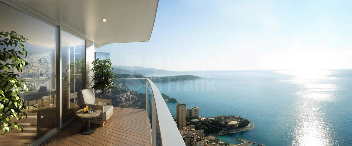 Апартаменты Апартаменты с видом на море, id ir1538, фото 1