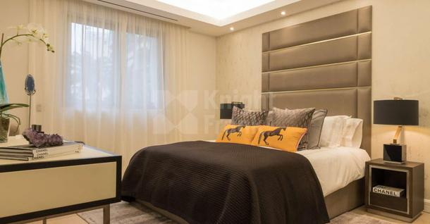 Апартаменты Роскошные апартаменты в Монако, id ir1540, фото 4