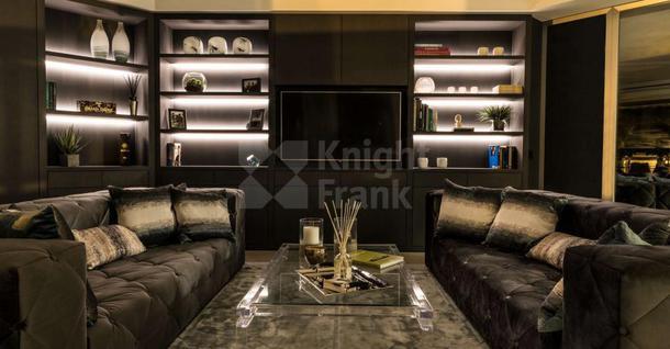 Апартаменты Роскошные апартаменты в Монако, id ir1540, фото 3
