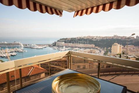 Апартаменты Роскошные апартаменты в Монако, id ir1540, фото 1