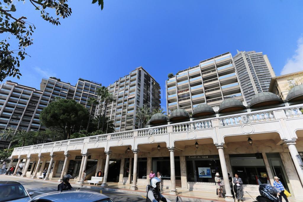 Апартаменты Апартаменты в Монте-Карло, id ir1543, фото 1