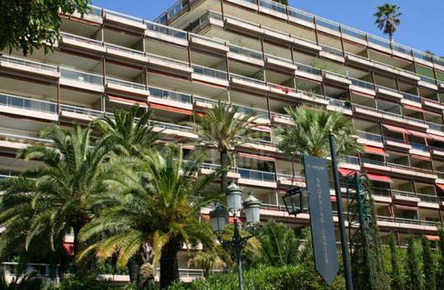 Апартаменты Апартаменты в Монако, id ir1544, фото 1