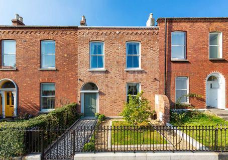 Дом Роскошный дом в центральном районе Дублина, id ir1546, фото 4