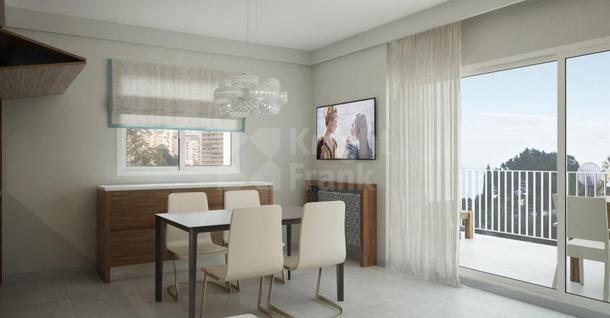 Апартаменты Апартаменты в Монако, id ir1549, фото 3