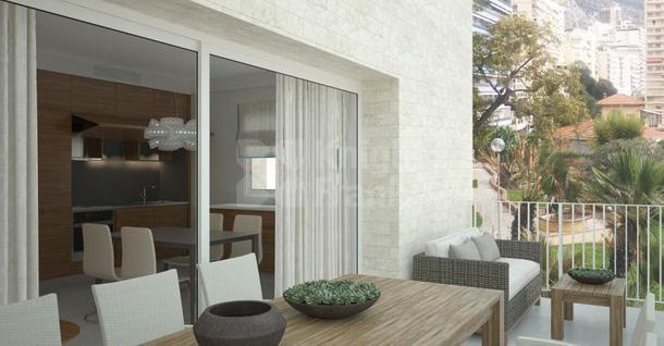 Апартаменты Апартаменты в Монако, id ir1549, фото 4