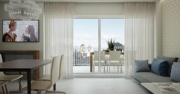 Апартаменты Апартаменты в Монако, id ir1549, фото 2