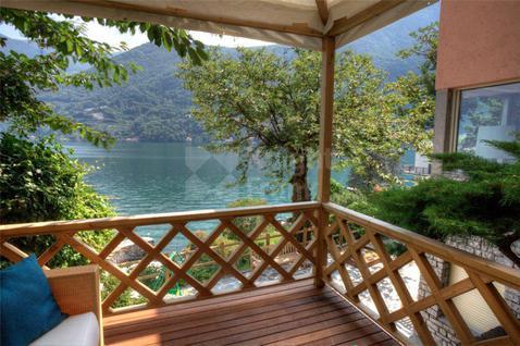 Вилла Вилла на озере Комо, id ir1555, фото 1