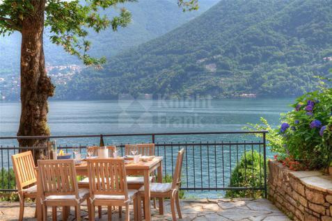 Вилла Вилла на озере Комо, id ir1555, фото 4