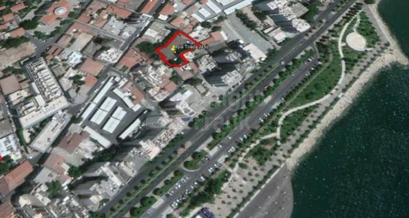 Прочее Земельный участок под строительство жилого здания, id ir1562, фото 2