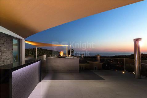 Вилла Современная вилла с видом на море, id ir1577, фото 4