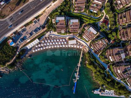 Апартаменты Роскошные апартаменты с видом на море, id ir1601, фото 3