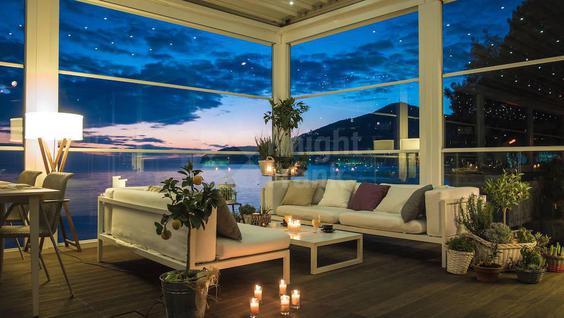 Апартаменты Роскошные апартаменты с видом на море, id ir1601, фото 2