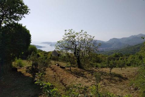Участок Земельный участок на Будванской ривьере, id ir1602, фото 1