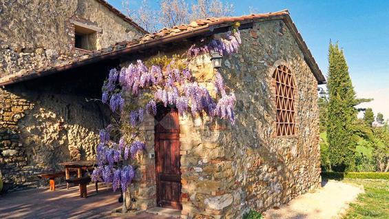 Вилла Старинный фермерский дом, id ir1613, фото 4