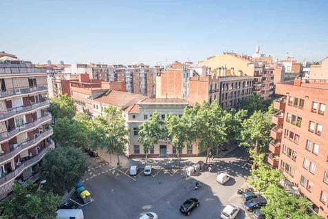 Апартаменты Апартаменты в новом жилом комплексе в центре Барселоны, id ir1617, фото 3