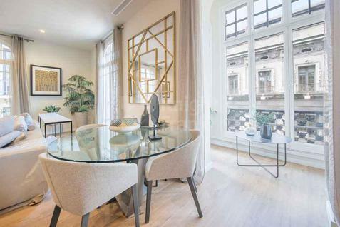 Редевелопмент Роскошные апартаменты в центре Барселоны, id ir1619, фото 3