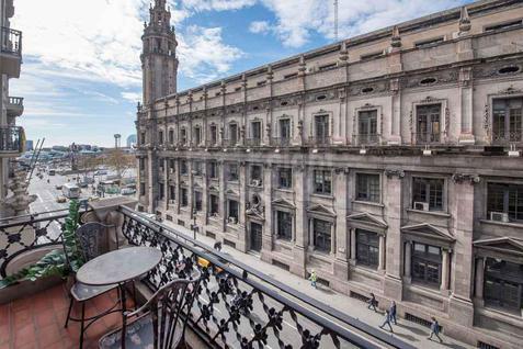 Редевелопмент Роскошные апартаменты в центре Барселоны, id ir1619, фото 4