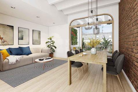 Апартаменты Солнечные апартаменты в Барселоне в Испании, id ir1620, фото 2