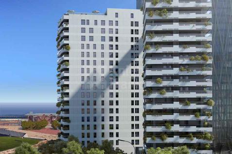 Новостройка Апартаменты в новом комплексе на побережье, id ir1621, фото 3