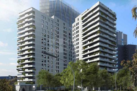 Новостройка Апартаменты в новом комплексе на побережье, id ir1621, фото 1