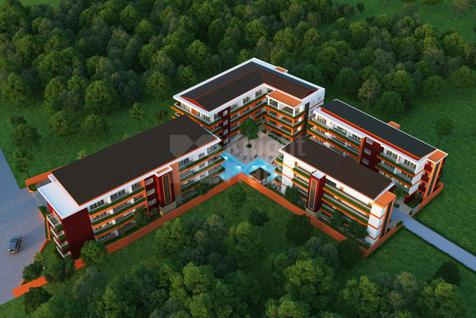 Новостройка Апартаменты в новом комплексе под гостиничным управлением, id ir1632, фото 1