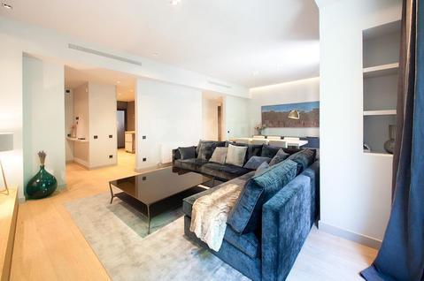 Апартаменты Квартира в престижном районе Барселоны в Испании, id ir1634, фото 3
