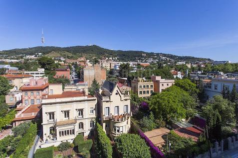 Апартаменты Квартира с панорамными видами в Испании, id ir1635, фото 1
