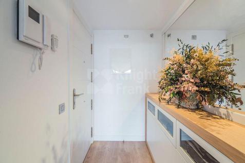 Апартаменты Квартира в Барселоне в Испании, id ir1637, фото 4