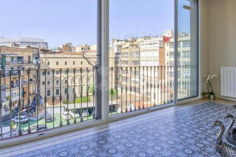 Апартаменты Квартира в районе Эшампле в Испании, id ir1639, фото 2