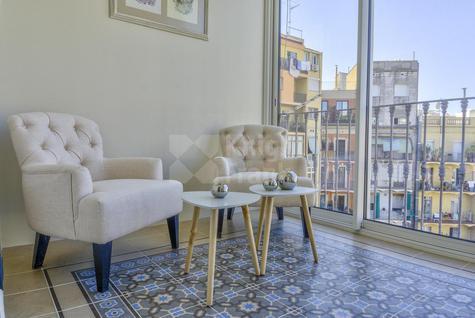 Апартаменты Квартира в районе Эшампле в Испании, id ir1639, фото 4