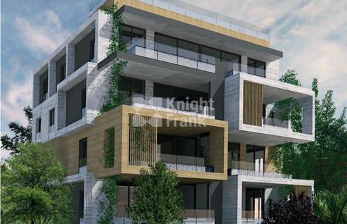 Новостройка Новый жилой комплекс в центре Лимасола, id ir1659, фото 1