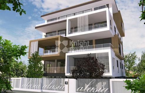 Новостройка Новый жилой комплекс в центре Лимасола, id ir1659, фото 2