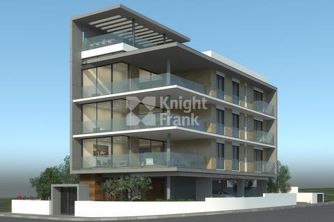 Новостройка Новый жилой комплекс в центре Лимасола, id ir1659, фото 3