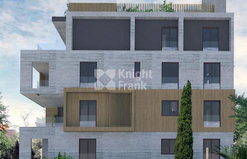 Новостройка Новый жилой комплекс в центре Лимасола, id ir1659, фото 4