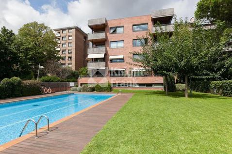 Апартаменты Квартира в Сан-Жерваси в Испании, id ir1668, фото 4